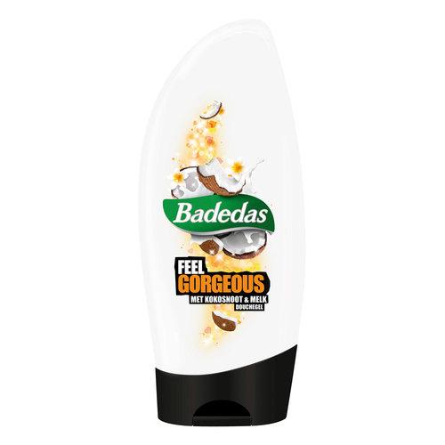Badedas Badedas Feel Gorgeous - Douchegel 250ml