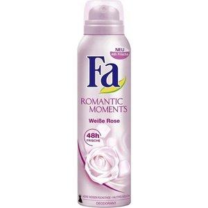 Fa Fa Romantic Moments - Deodorant Spray 150ml