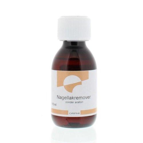 Chempropack Chempropack - Nagellakremover 110ml