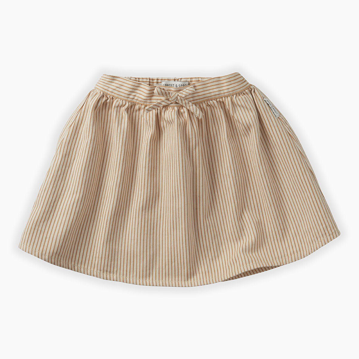 Sproet & Sprout Skirt Pinstripe - Sproet & Sprout
