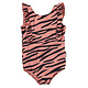 Maed For mini Maed for Mini - Blushing Zebra Swimsuit