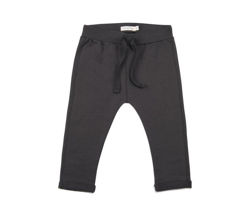 Phil & Phae - Baby Sweat Pants Graphite