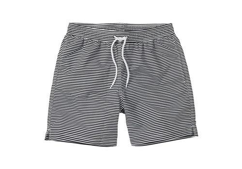Mingo Mingo - Swimshorts Stripes - 6/12 maanden