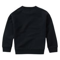 Mingo - Oversized Sweater Black