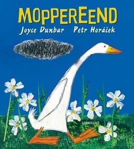 Boek - Moppereend
