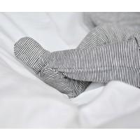 Nixnut - Footie Legging Stripe