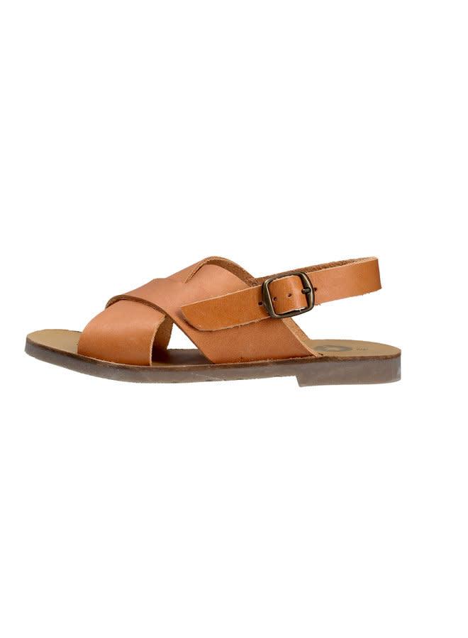 LMDI LMDI - cadaques sandals Brown