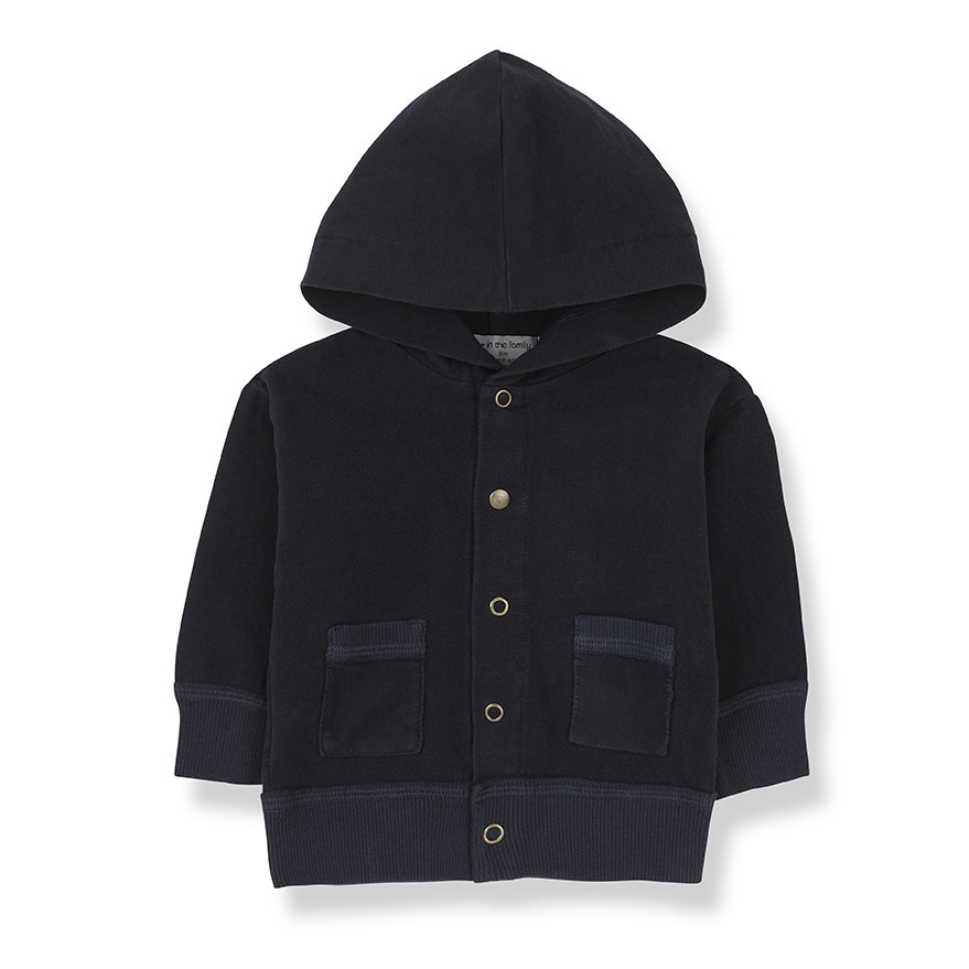 1+ in the family 1+ in the family - Noto Jacket