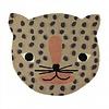 Oyoy OYOY - Leopard rug