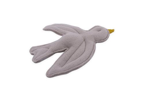 Nanami Nanami - rattle bird natural