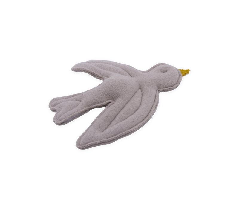 Nanami - rattle bird natural