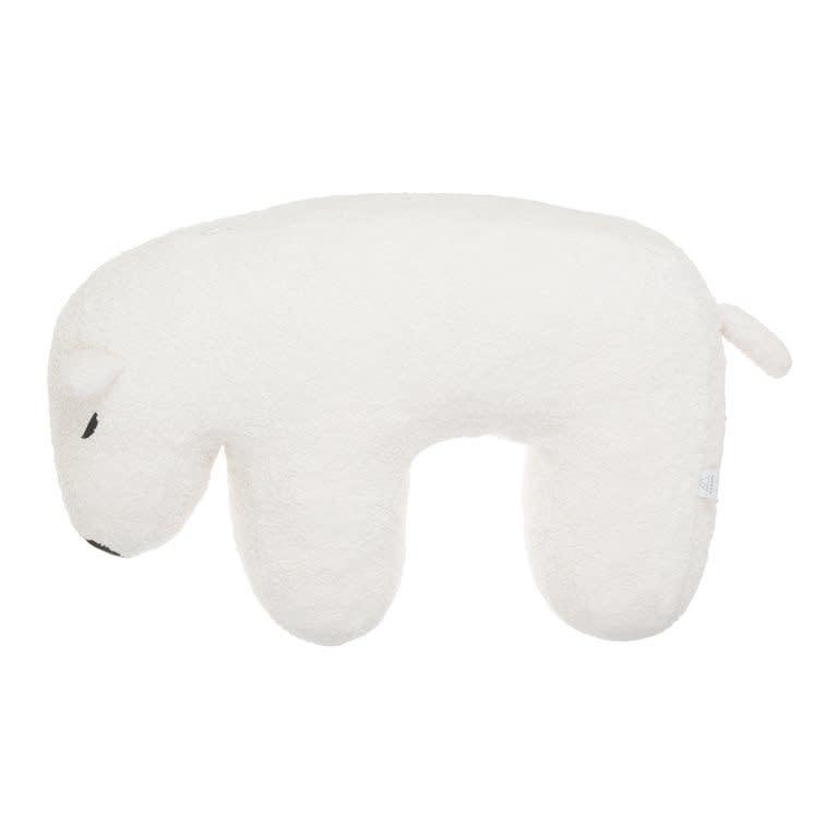 Nanami Nanami - Feedingpillow polar bear Nanook