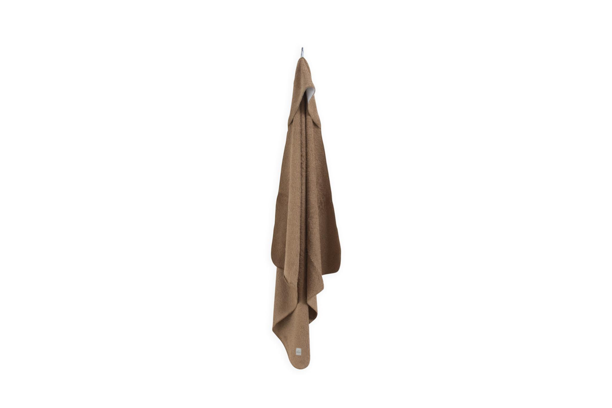 Nanami Nanami - bathcape towel straw
