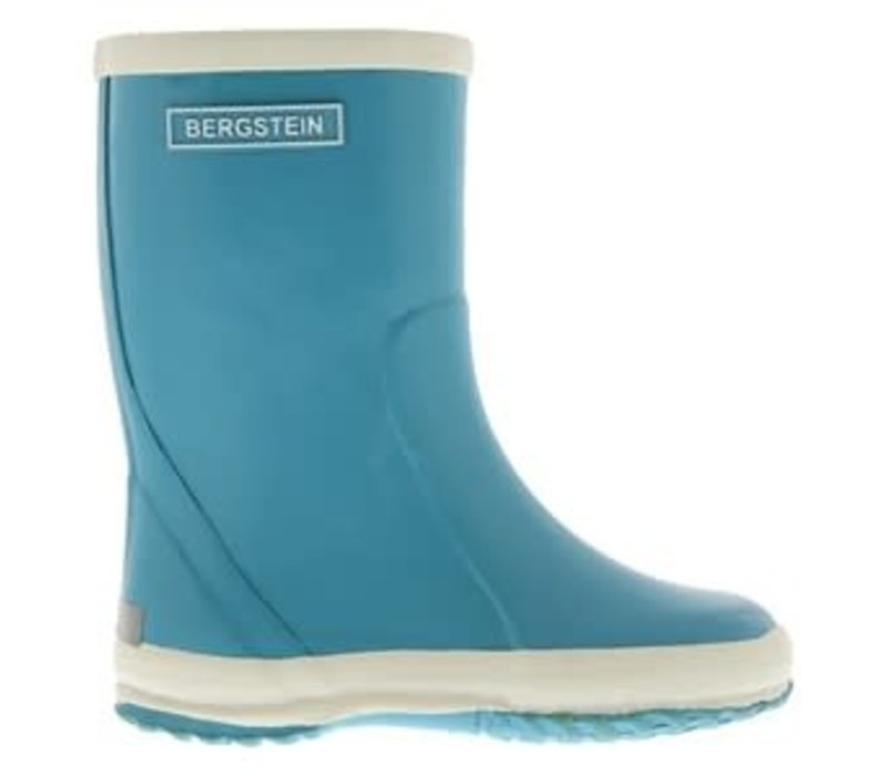 Bergstein - Regenlaars - Aqua