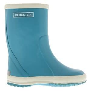 Bergstein Bergstein - Regenlaars - Aqua
