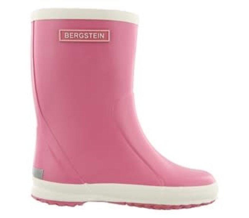 Bergstein - Regenlaars - Pink