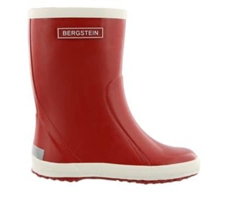 Bergstein - Regenlaars - Red