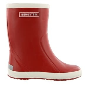 Bergstein Bergstein - Regenlaars - Red