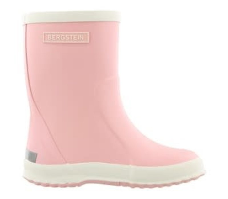 Bergstein - Regenlaars - Soft Pink
