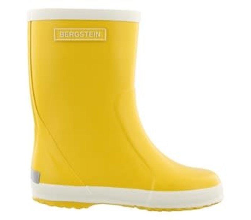Bergstein - Regenlaars - Yellow