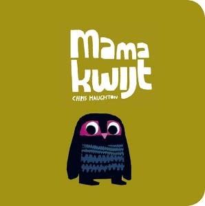 Boek - Mama kwijt