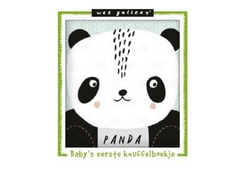 Boeken Knisperboek -  Panda