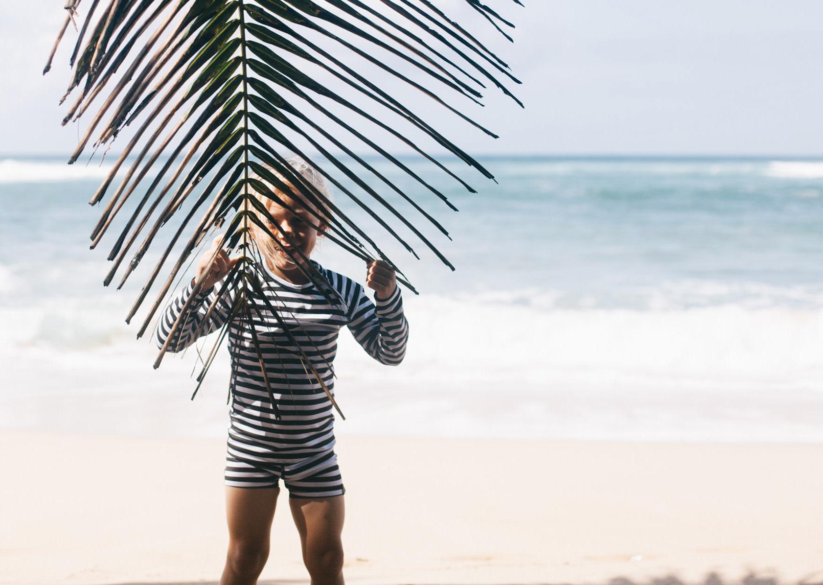 Beach & Bandits Beach & Bandits - Bandit Swimshort