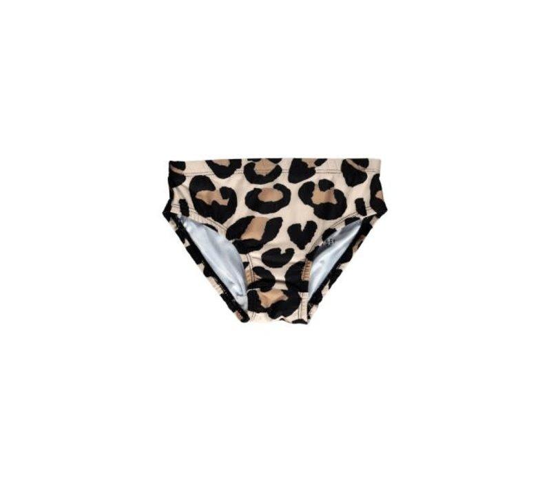 Beach & Bandits - Leopard Shark bikini pant - 92/98
