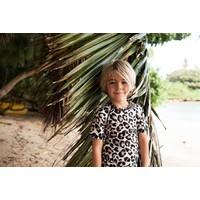 Beach & Bandits - Leopard Shark Swim t-shirt