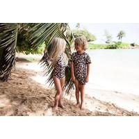 Beach & Bandits - Leopard Shark Swimshort