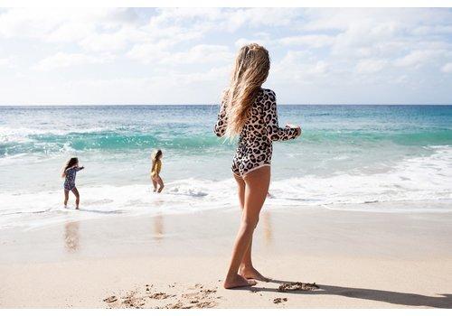 Beach & Bandits Beach & Bandits - Leopard Shark Swimsuit