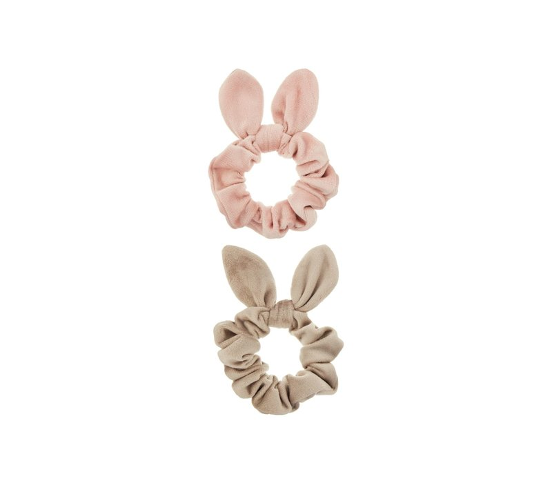 Mimi & Lula - Luxury Velvet Scrunchies