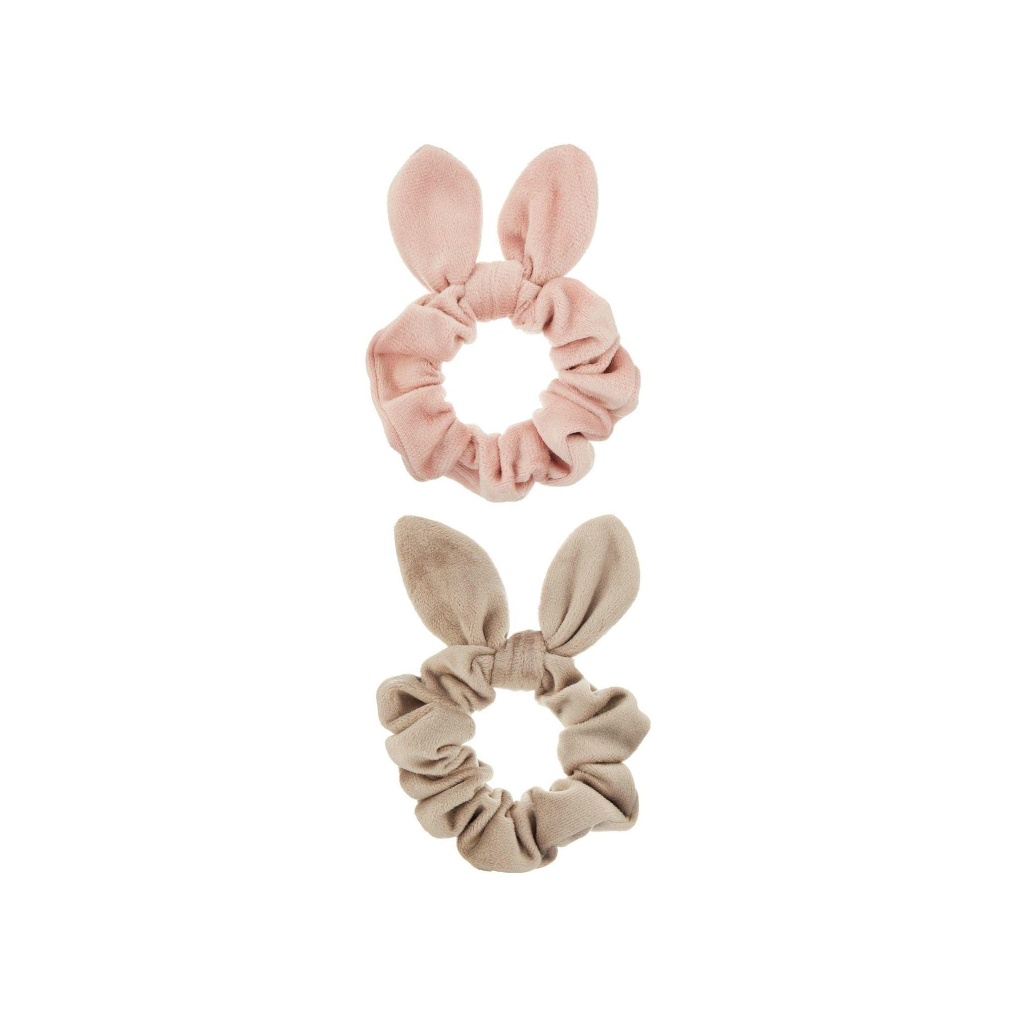 Mimi & Lula Mimi & Lula - Luxury Velvet Scrunchies