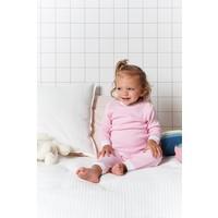 Feetje -  Pyjama wafel Roze