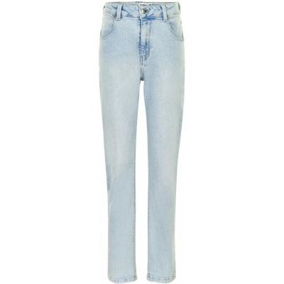 Cost Bart Erna mom fit jeans C1129 light blue denim wash - Cost Bart
