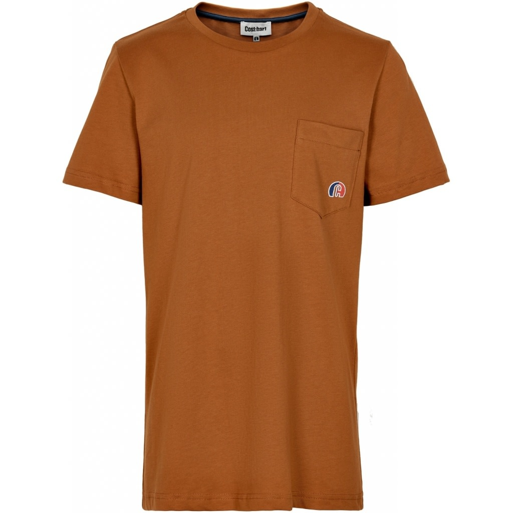 Cost Bart T-shirt Inigo S Glazed Ginger C1035 - Cost Bart