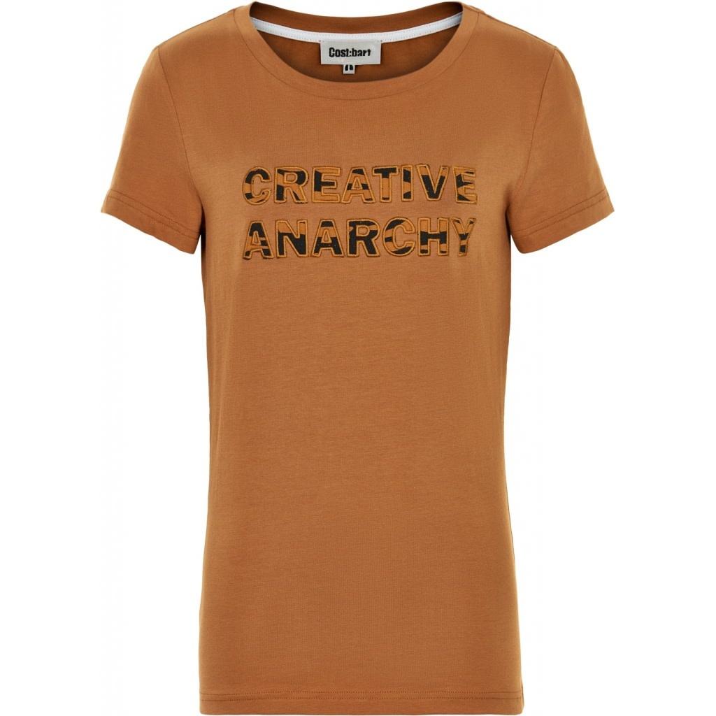 Cost Bart T-shirt Isris glazed ginger C1065 - Cost Bart