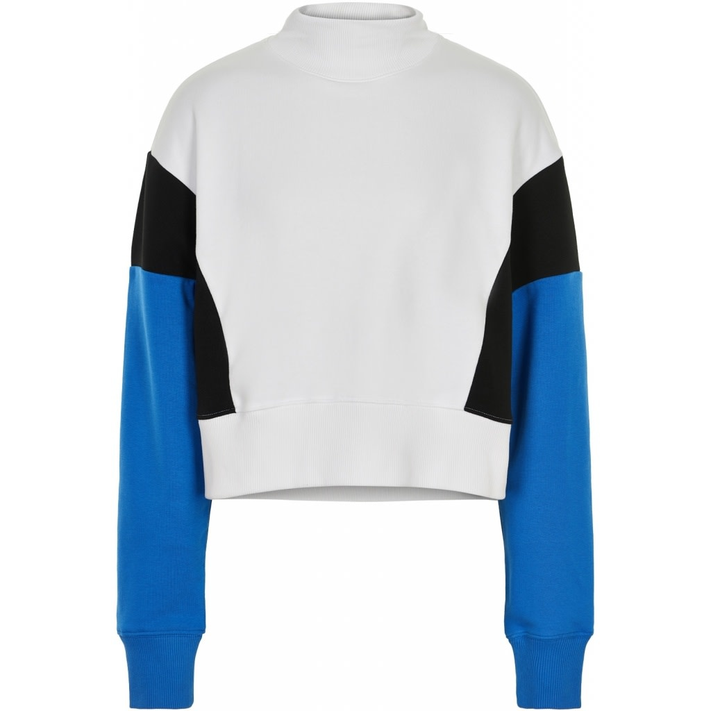 Cost Bart Ingibjorg cropped LS Sweater C1102 - Cost Bart