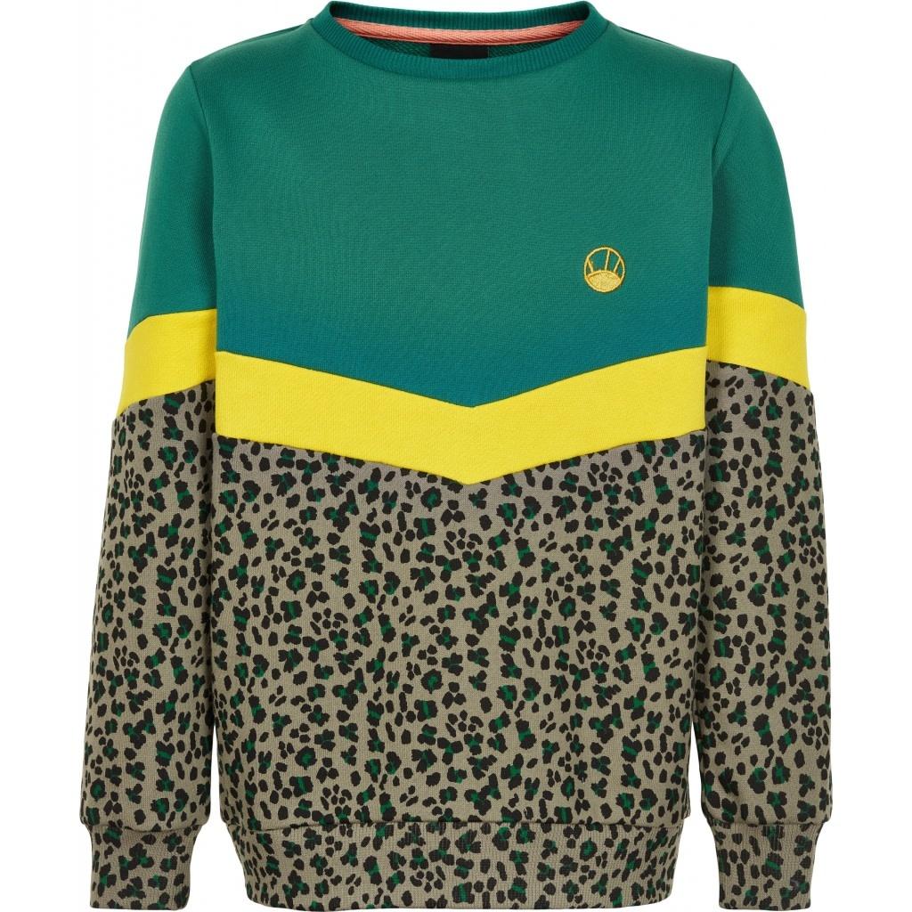The New Sweatshirt Ojar 2845 - The New