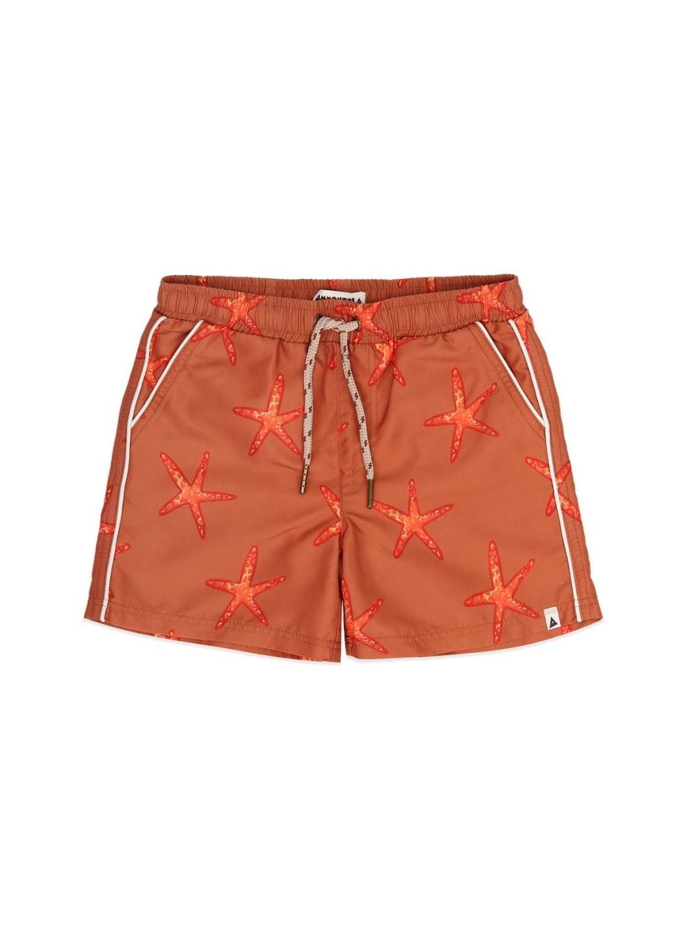 Ammehoela Ammehoela - Swim shorts Tyler