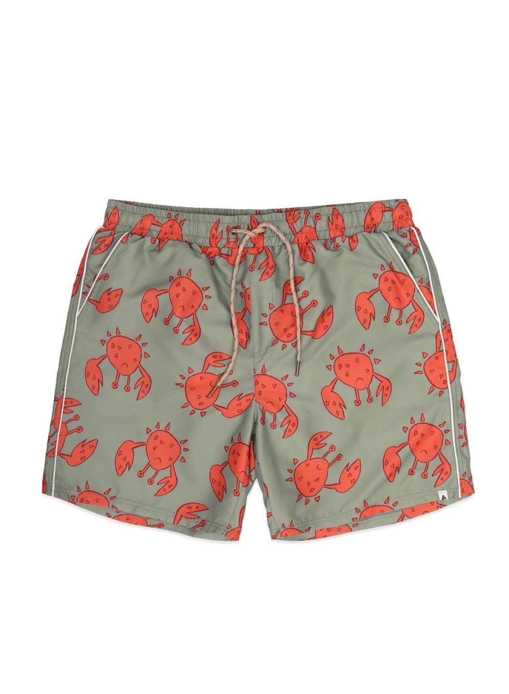 Ammehoela Ammehoela - Swim shorts Tyler dad