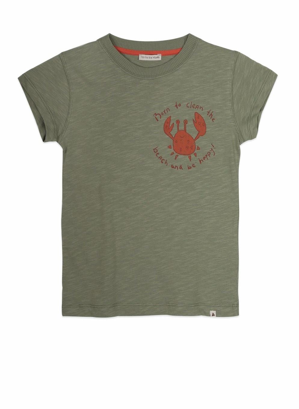 Ammehoela Ammehoela - T-shirt SS Zoe