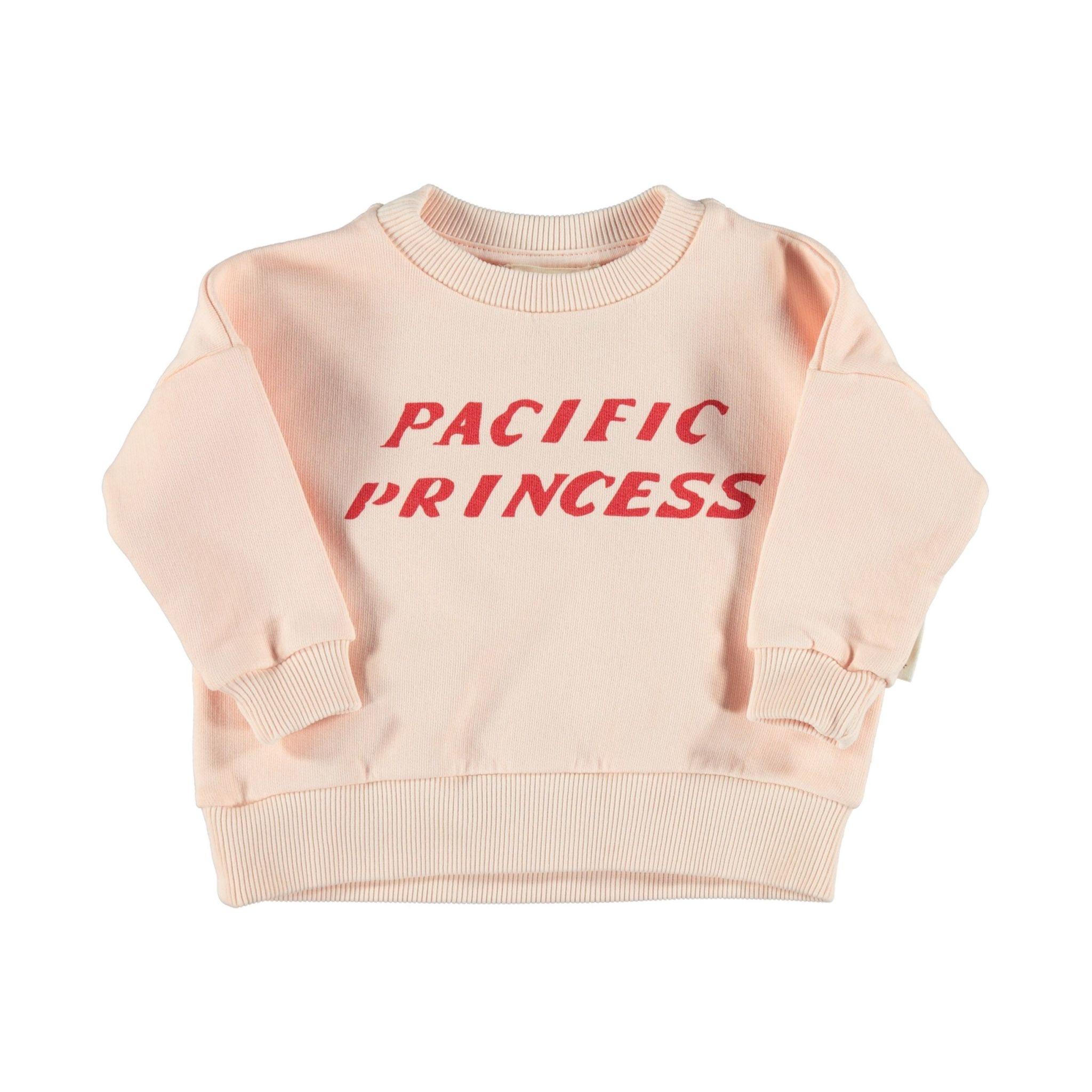 Piupiuchick Piupiuchick - Sweatshirt pacific princess