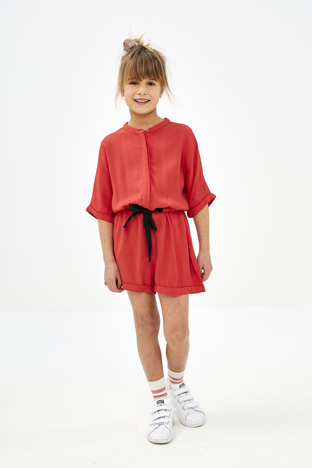 By-Bar Bybar - Girls mimi short suit