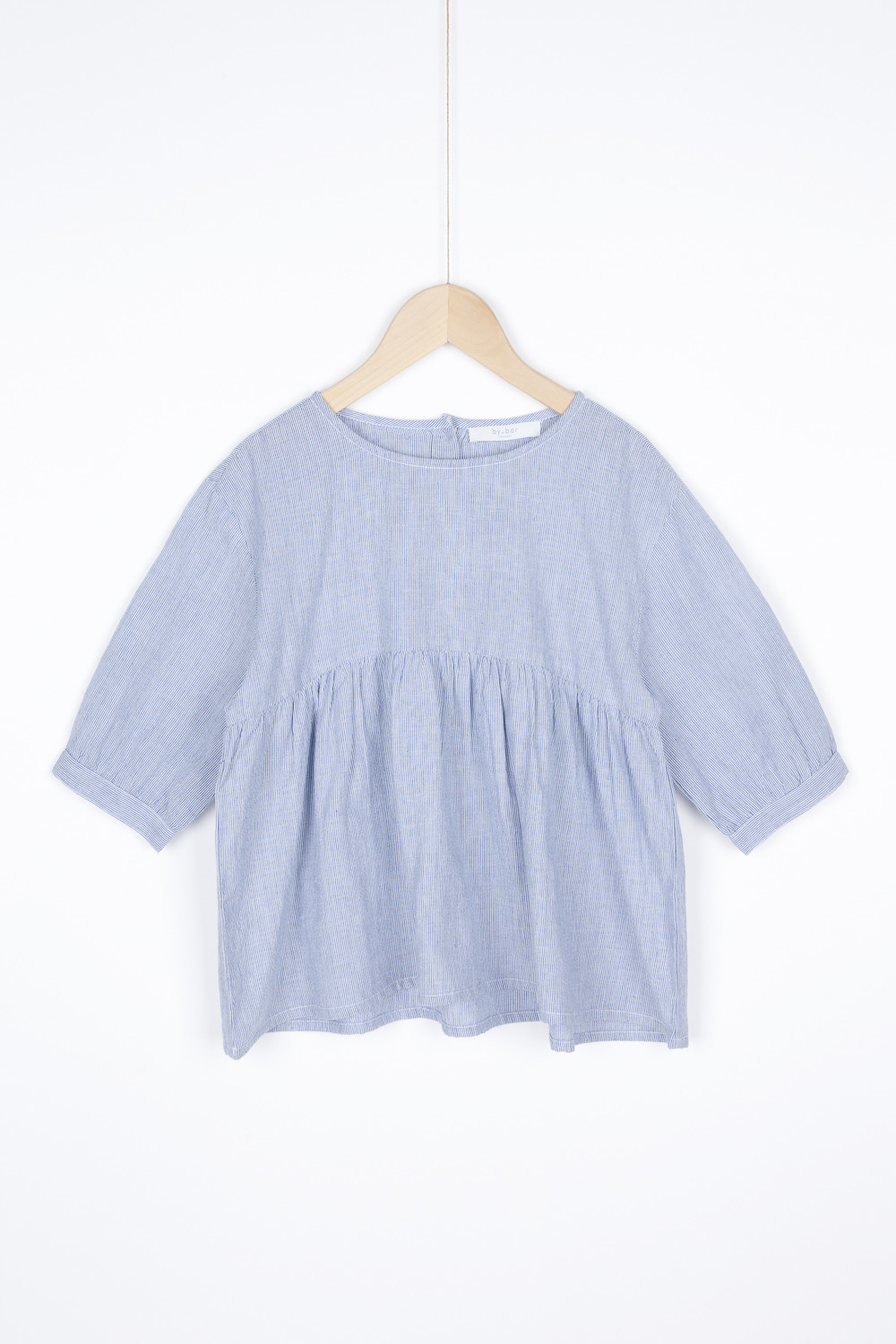 By-Bar Bybar - Renee Blouse Blue