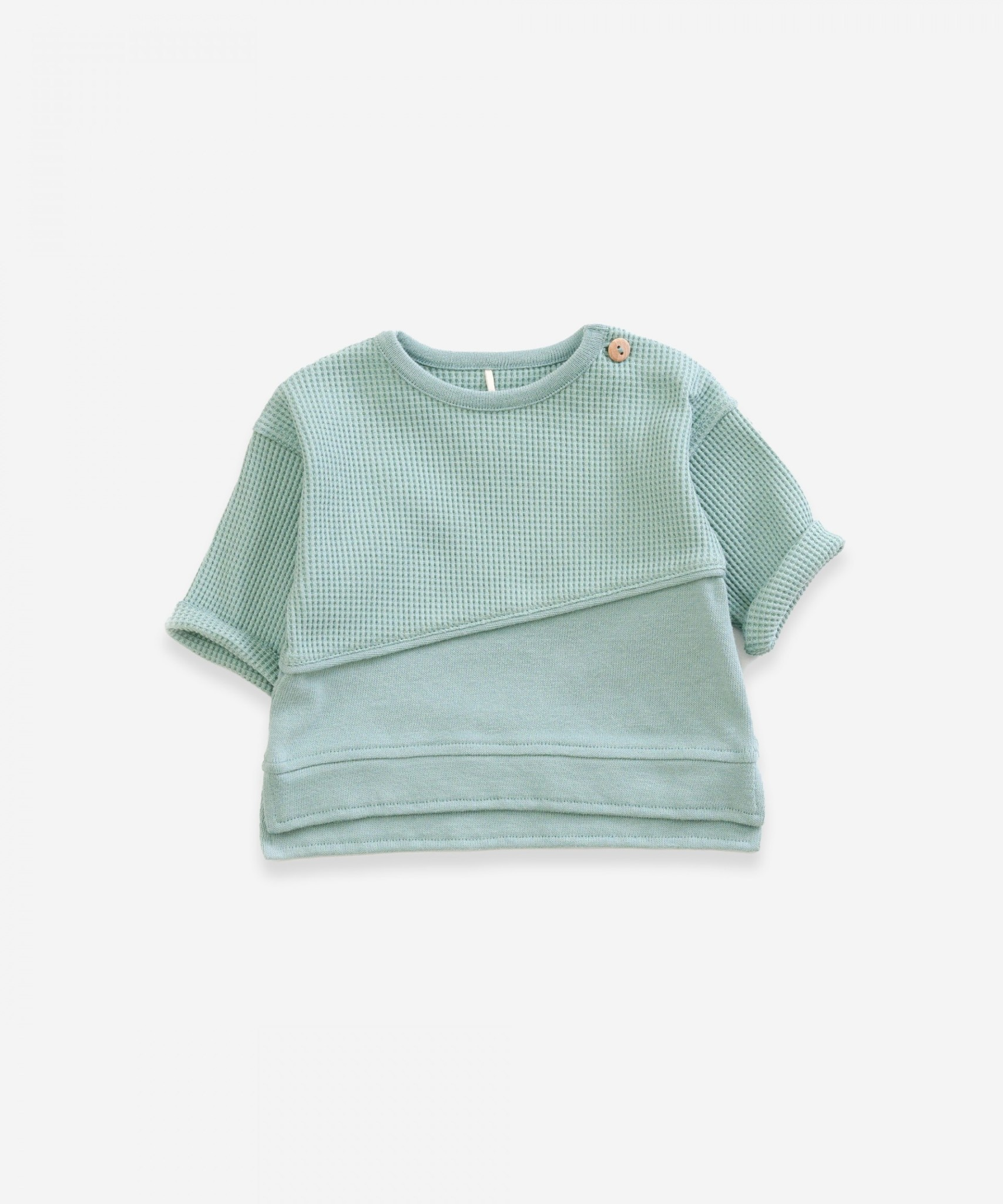 Play Up Play up - Interlock sweater