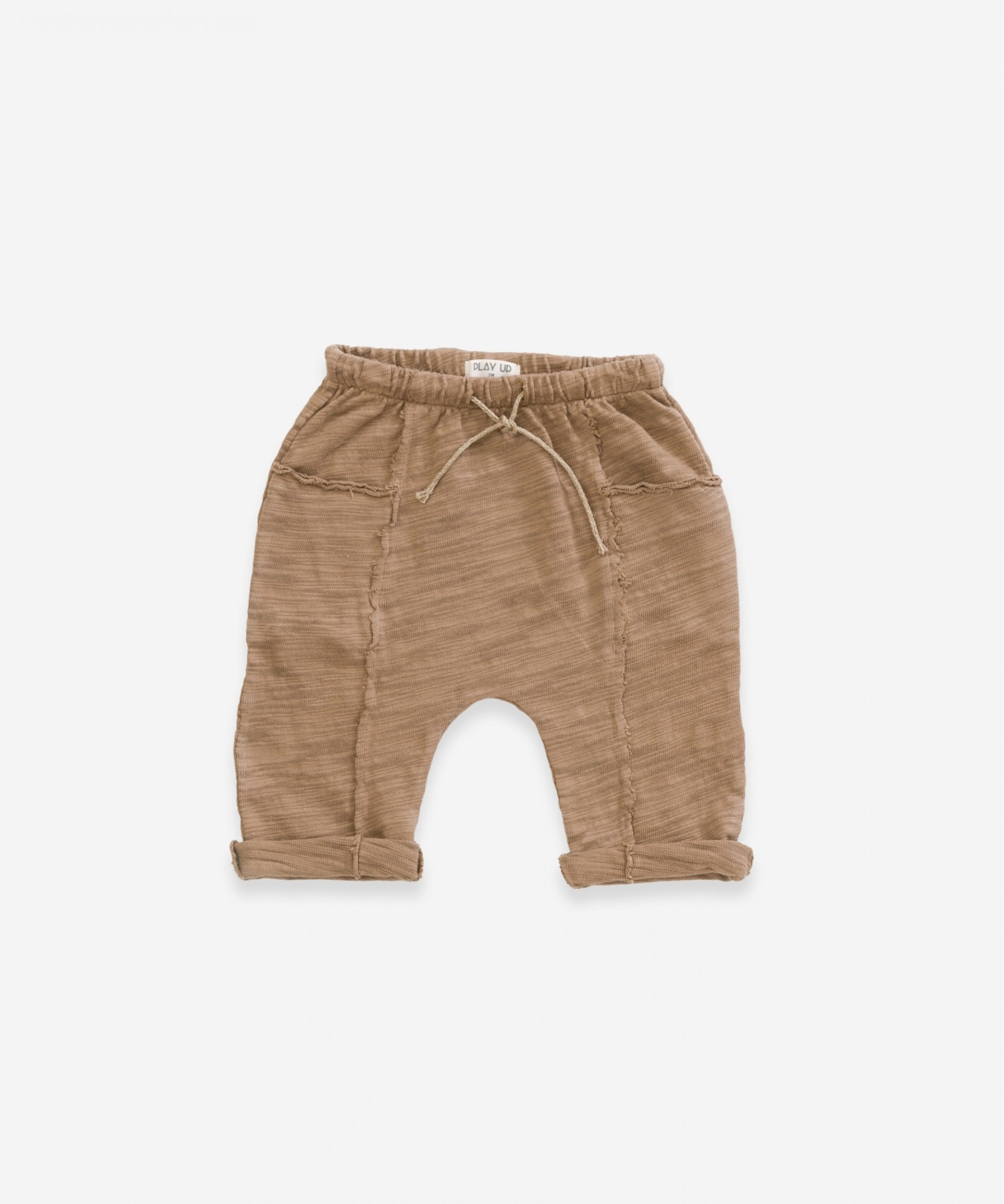 Play Up Play up - Flame Jersey trousers