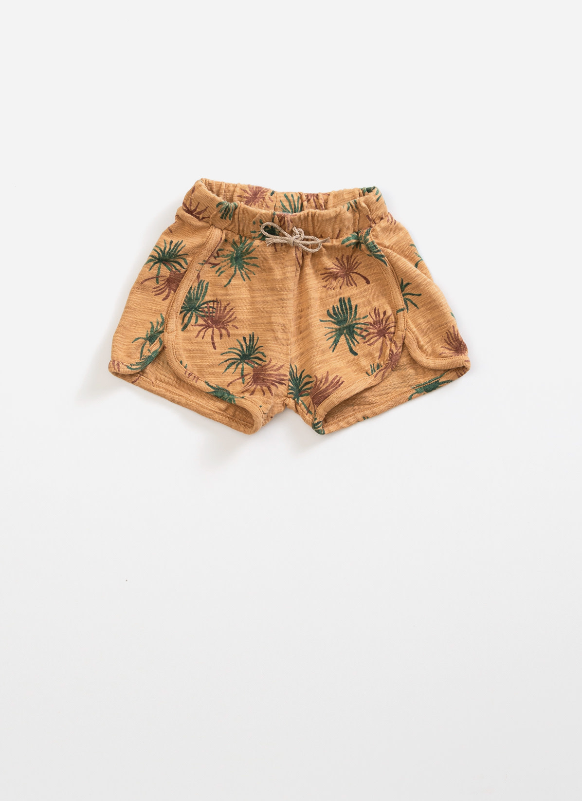 Play Up Play up - Printed Flame jersey Short
