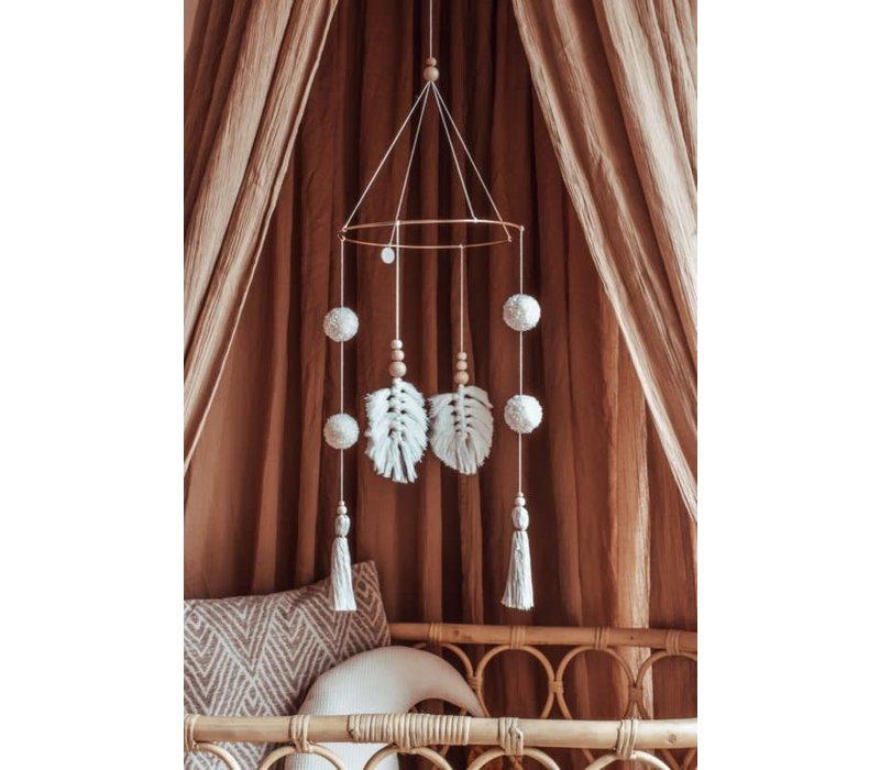 Cotton Design - Boho Mobile