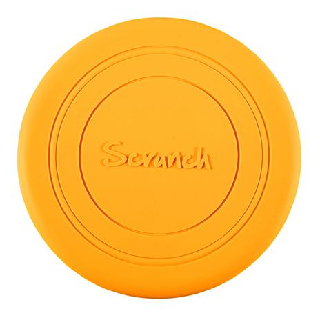 Scrunch Scrunch - Flyer Musterd
